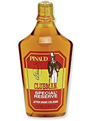 CLUBMAN Special Reserve After Shave Cologne, 6 oz (並行輸入品)