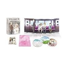 【Amazon.co.jp限定】一週間フレンズ。 Blu-ray BOX(描き下ろしB2布ポスター付)