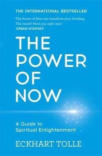 The Power of Now: A Guide to Spiritual Enlightenmentの詳細を見る