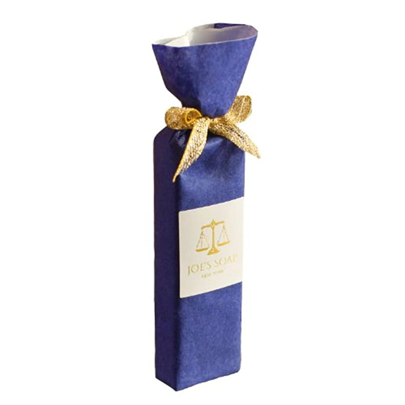 補充隙間プレゼントJOE'S SOAP ジョーズソープ オリーブソープ NO.5 LAVENDER ラベンダー20g お試し トライアル 無添加  石鹸 オーガニック 保湿 洗顔 乾燥肌 敏感肌