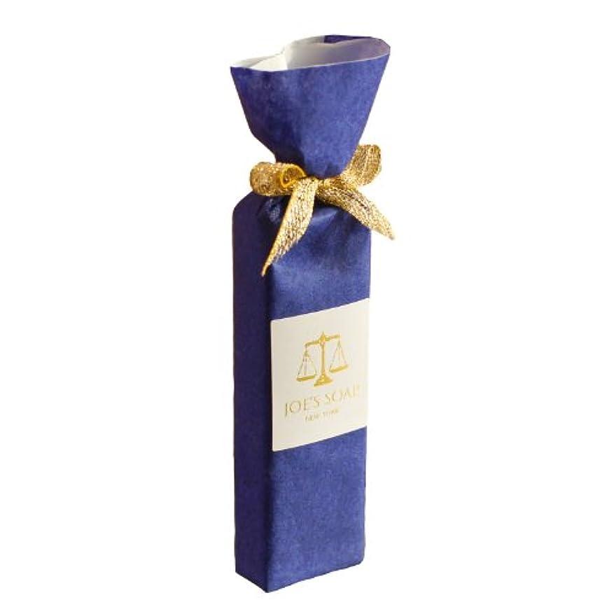 エッセイ交じる説明的JOE'S SOAP ジョーズソープ オリーブソープ NO.5 LAVENDER ラベンダー20g お試し トライアル 無添加  石鹸 オーガニック 保湿 洗顔 乾燥肌 敏感肌