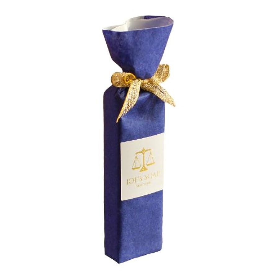松アクロバット野心的JOE'S SOAP ジョーズソープ オリーブソープ NO.5 LAVENDER ラベンダー20g お試し トライアル 無添加  石鹸 オーガニック 保湿 洗顔 乾燥肌 敏感肌