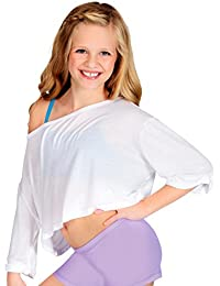 Natalie Dancewear SHIRT ガールズ