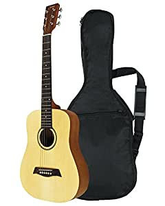 S.Yairi ヤイリ Compact Acoustic Series ミニアコースティックギター YM-02/NTL ナチュラル ソフトケース付属