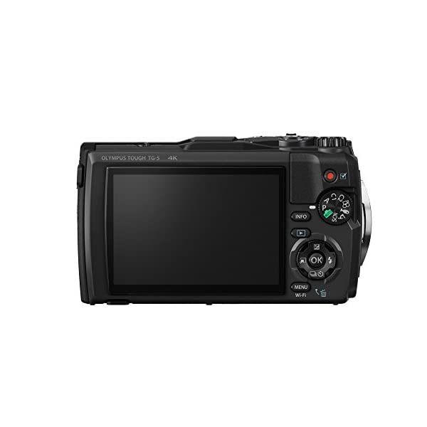 OLYMPUS デジタルカメラ Tough T...の紹介画像5
