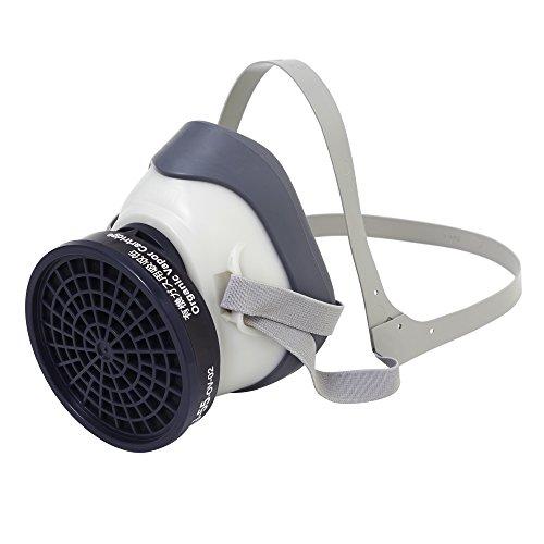 3M 防毒マスク 有機溶剤作業用マスクセット 1200/3301J-55