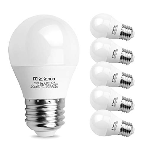 Kakanuo 改良版 LED電球 E26口金 40W形相当...