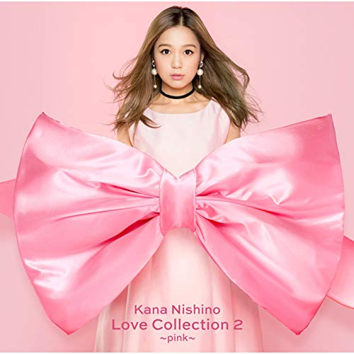 Love Collection 2 ?pink?(Special Edition)