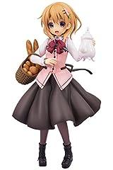 PLUM「ご注文はうさぎですか?? ココア Cafe Style」フィギュア10月発売