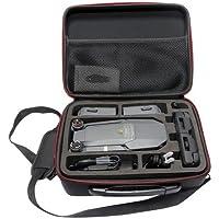 Bestmaple® ドローン収納のショルダーバッグ EVAのインナーバッグ アクセサリーを完全に収納 for DJI Mavic Pro