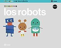 Los robots 5 años trotacaminos
