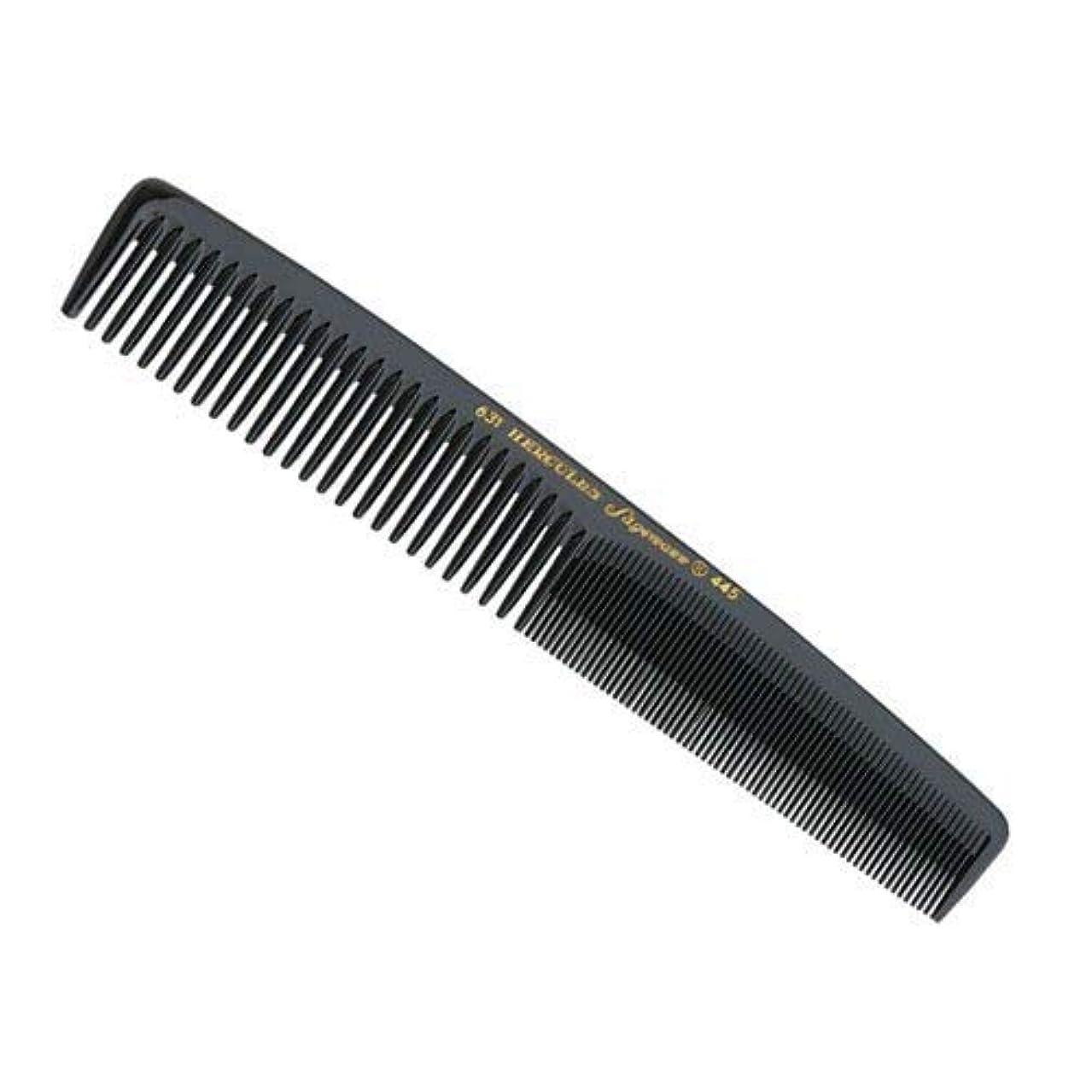 サラミ繁栄やけどHercules Sagemann Medium Waver Ladies Hair Comb, Length-17.8 cm [並行輸入品]