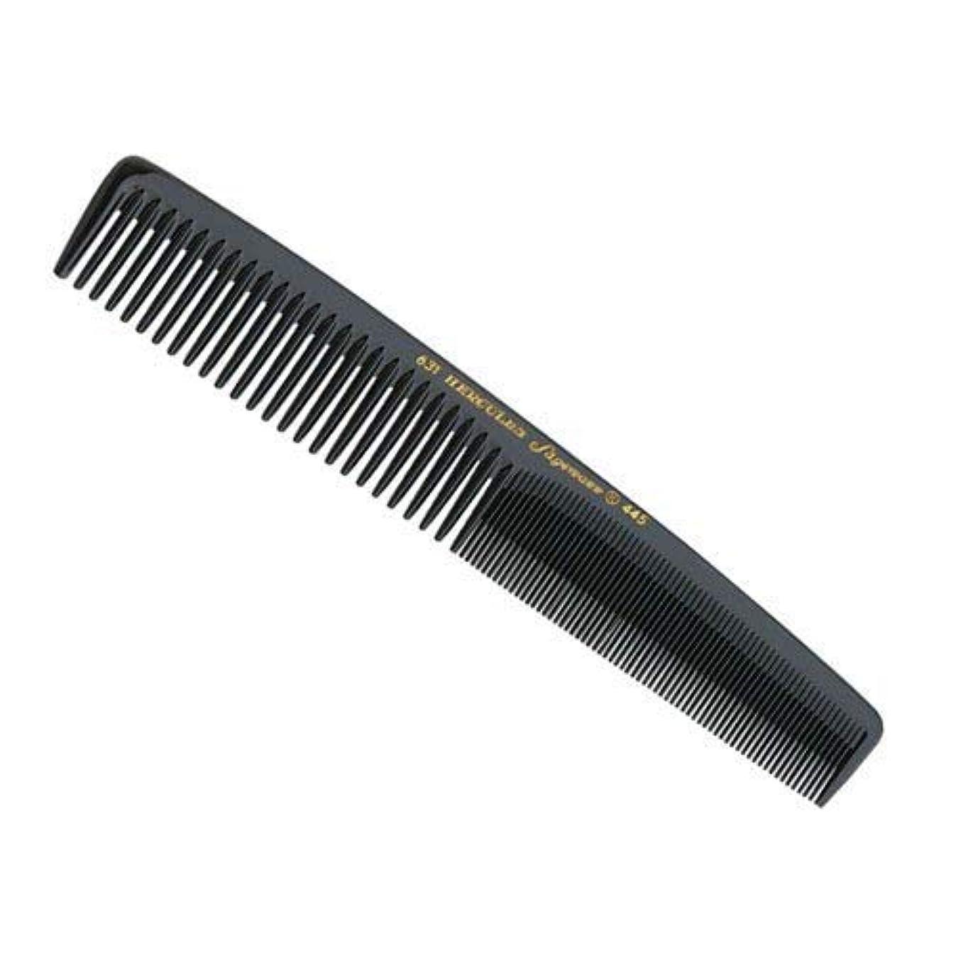 前進トーン批判するHercules Sagemann Medium Waver Ladies Hair Comb, Length-17.8 cm [並行輸入品]