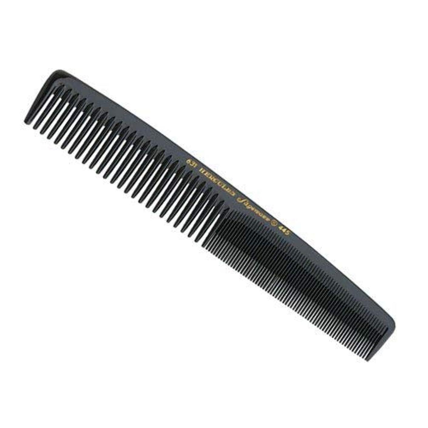 貨物すなわち作者Hercules Sagemann Medium Waver Ladies Hair Comb, Length-17.8 cm [並行輸入品]