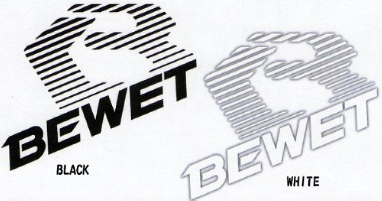 Be WET(ビーウェット) AIR(エアー) カッティングステッカー