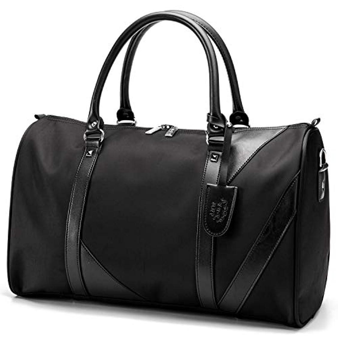 着実にに対して剛性[TcIFE]ボストンバッグ レディース メンズ スポーツダッフルバッグ ガーメントバッグ 大容量 修学 旅行トラベルバッグ シューズ収納バッグ