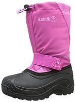Kamik ボーイズ カラー: ピンク