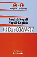 One-to-one dictionary: English-Nepali & Nepali-English dictionary