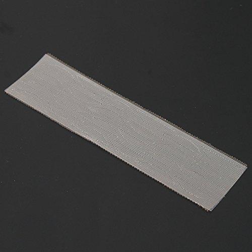 Zhaozhe 二重まぶた用 アイリッドテープ 二重整形アイテープ レース 四枚(96個)