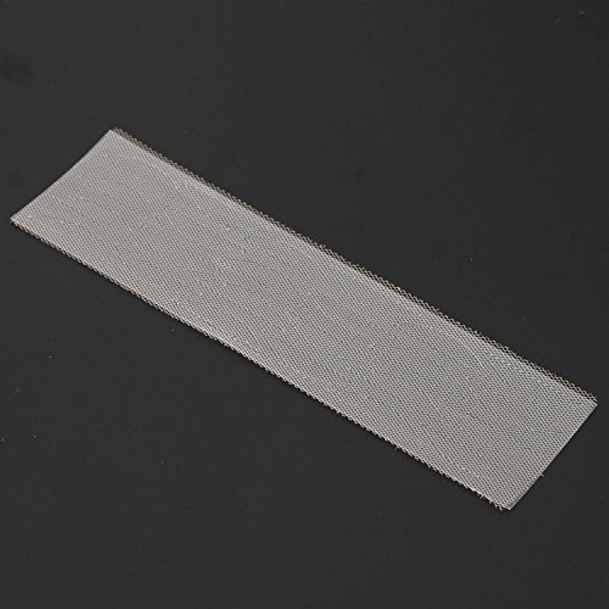 地味な相関するイデオロギーZhaozhe 二重まぶた用 アイリッドテープ 二重整形アイテープ レース 四枚(96個)