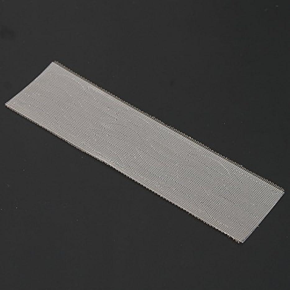 押し下げるレインコートミサイルZhaozhe 二重まぶた用 アイリッドテープ 二重整形アイテープ レース 四枚(96個)