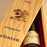 ラフォンタン 200ml 40度 [1990] 平成2年生まれの方へ ヴィンテージ アルマニャック ラフォンタン [1990]