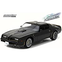 1978 Pontiac Trans Am Fast and Furious Tego...s in 1:18 Scale by Greenlight