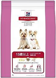 ヒルズ サイエンス・ダイエット シニアアドバンスド 小型犬用 高齢犬用