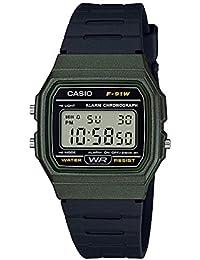 【並行輸入品】カシオ CASIO 腕時計 時計 チープカシオ チプカシ アナログ F-91WM-3A