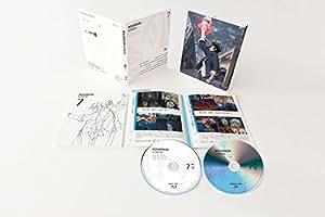 【Amazon.co.jp限定】アクエリオンロゴス Vol.7 (全巻購入特典:「アニメ描き下ろしイラスト使用全巻収納BOX」引換シリアルコード付) [Blu-ray]