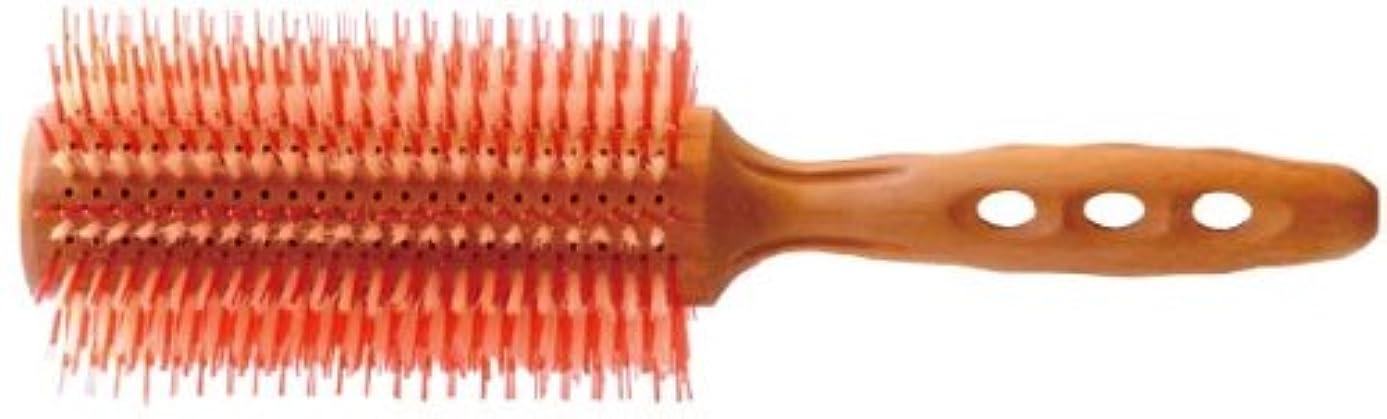 豊富悪夢コショウYS-65G0 カールシャインスタイラー ロールブラシ 直径65mm