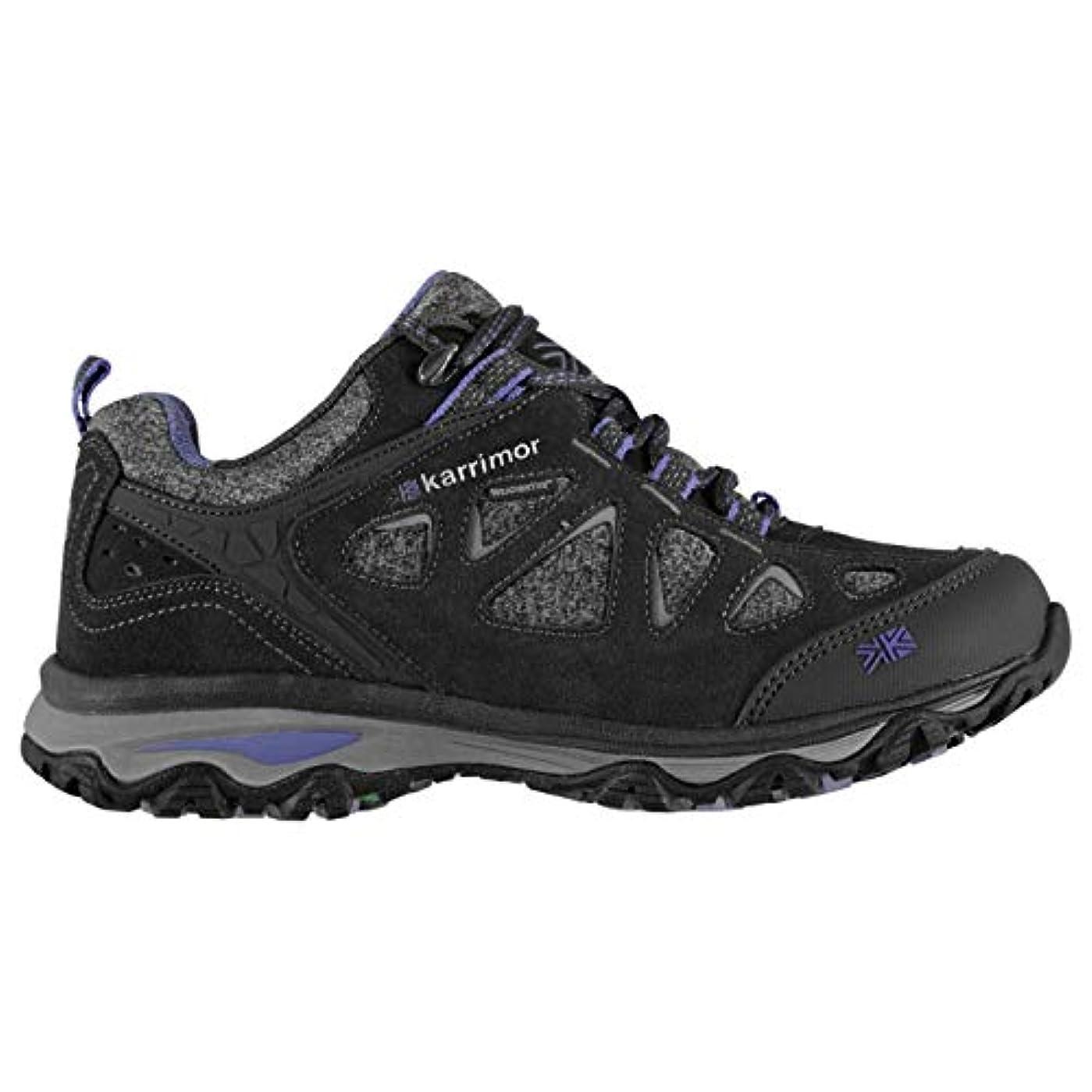 調停者中断ベッド[カリマー] レディース エブリン ウォーキングシューズ 登山 アウトドア ウォーキング Womens Evelyn Walking Shoes