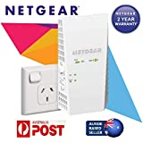 NETGEAR EX7300 Nighthawk X4 AC2200 WiFi Range Extender Dual Band up to 2200Mbps