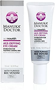 Manuka Doctor Apinourish Age-Defying Eye Cream, 27 mL