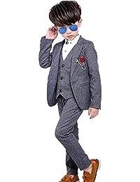 3c9b44db9b103 Amazon.co.jp  150 - フォーマル   ボーイズ  服&ファッション小物