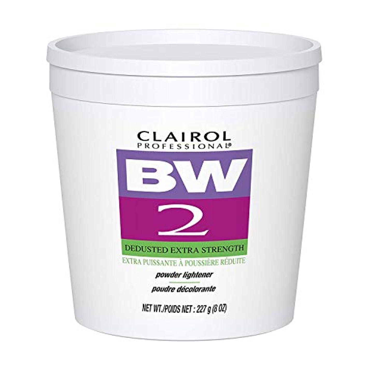 運命放つ誰のClairol BW2パウダーライトナー、8オンス