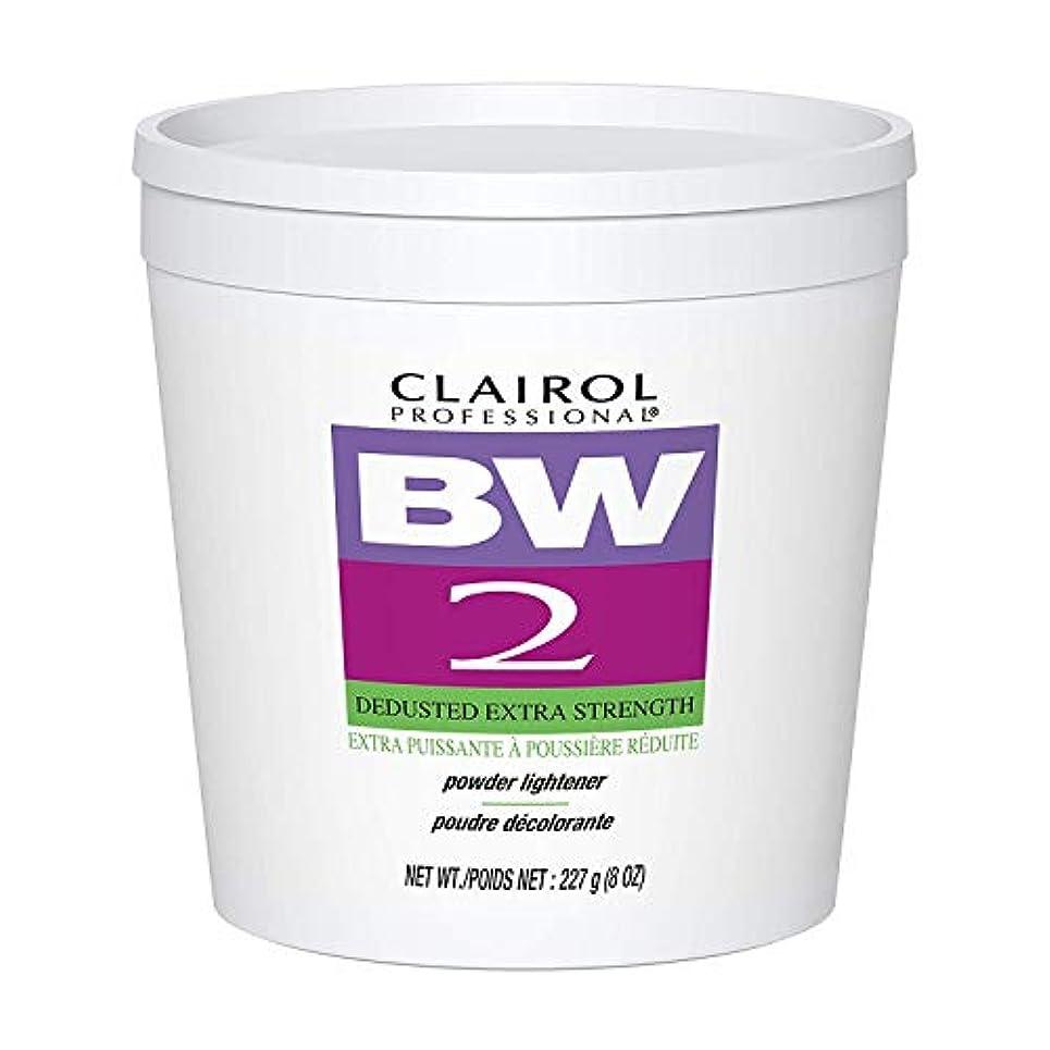 非難するはっきりしない家庭Clairol BW2パウダーライトナー、8オンス