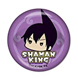 SHAMAN KING シャーマンキング キャラっとストーン コレクション 道蓮 GCAN-M001-m03