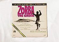Zorba The Greek: Original Soundtrack [並行輸入品]