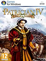 Patrician 4 rise of a dynasty (PC) (輸入版)