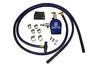 Sinister SMC-COOLFIL-6.4 6.4l Ford Powerstroke Coolant Filtration Kit [並行輸入品]