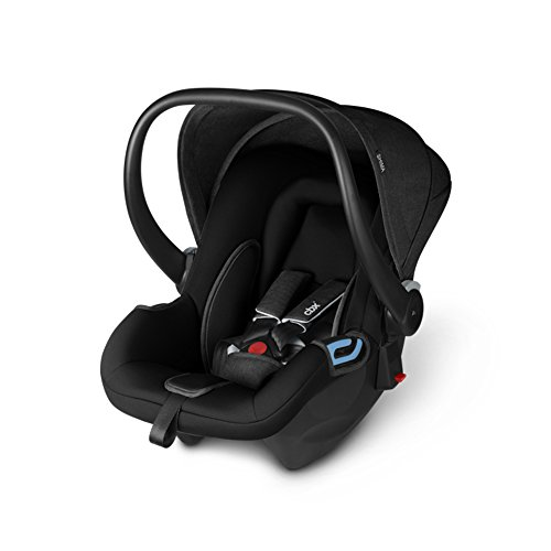 Cybex サイベックス cbx シービーエックス 新生児用チャイルドシート Shima シマ(新生児~13kgまで) スモーキーアンスラサイト(BK)