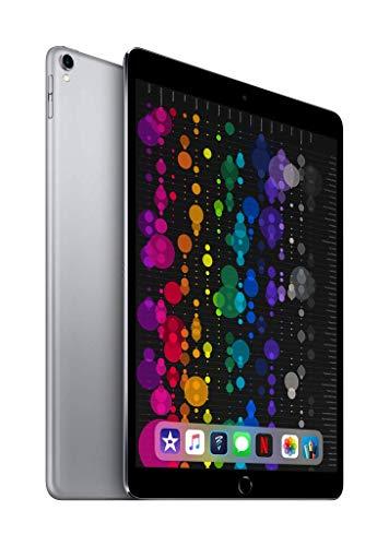 Apple iPad Pro 10.5インチ Wi-Fi 64GB MQDT2J/A スペースグレイ
