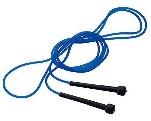 フィットネスロープ IBFG-5743 青