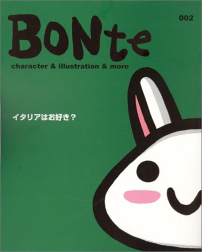 BONte 002