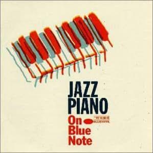 ジャズ・ピアノ・オン・ブルーノート