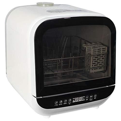 【工事不要】 SDW-J5L-W エスケイジャパン 食洗機 ...