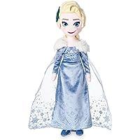 アナと雪の女王 家族の思い出 エルサ ぬいぐるみ 【USディズニーストア】並行輸入品 人形