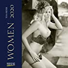 Women 2020: Broschuerenkalender mit Ferienterminen. Erotik-Kalender in schwarz weiss