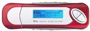 Rio SU10 128MB レッド RIOSU10-128R